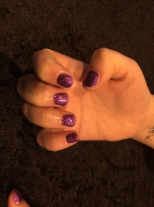 Purple Rockstar